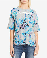 Calvin Klein Jeans Printed Graphic T-Shirt