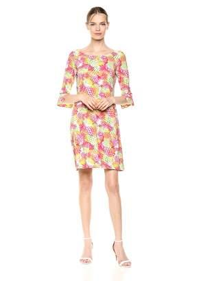 Lulu Pappagallo Women's The Dress
