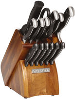 Sabatier 15-pc. Forged Triple Rivet Cutlery Set