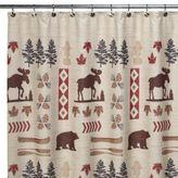 Bed Bath & Beyond North Ridge 70-Inch W x 72-Inch L Shower Curtain
