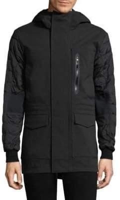 Canada Goose Selwyn Hooded Coat