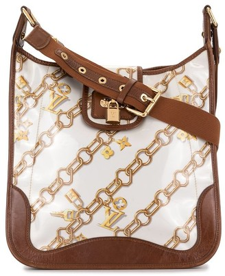 Louis Vuitton Musette shoulder bag