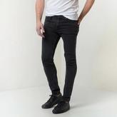 DSTLD Skinny Jeans in Vintage Grey