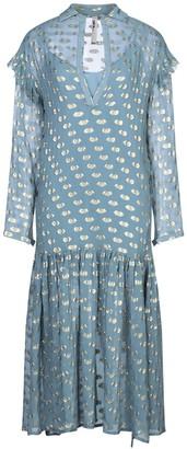 Pièce... PIECE. 3/4 length dresses