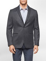 Calvin Klein Classic Fit Textured Jacket