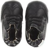 Robeez Dress Man Mini Shoe (Infant/Todder)