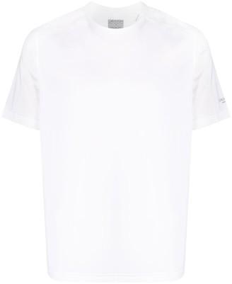Calvin Klein sleevel-logo T-shirt