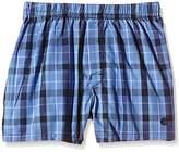 Sanetta Boy's Boxer Shorts - Blue -