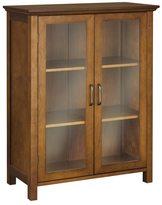 Elegant Home Fashions Chamberlain Double Door Floor Cabinet by