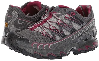 La Sportiva Ultra Raptor (Carbon/Beet) Women's Shoes