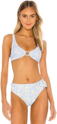Onia Jade Bikini Top
