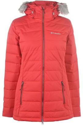 Columbia Pondery Jacket Ladies