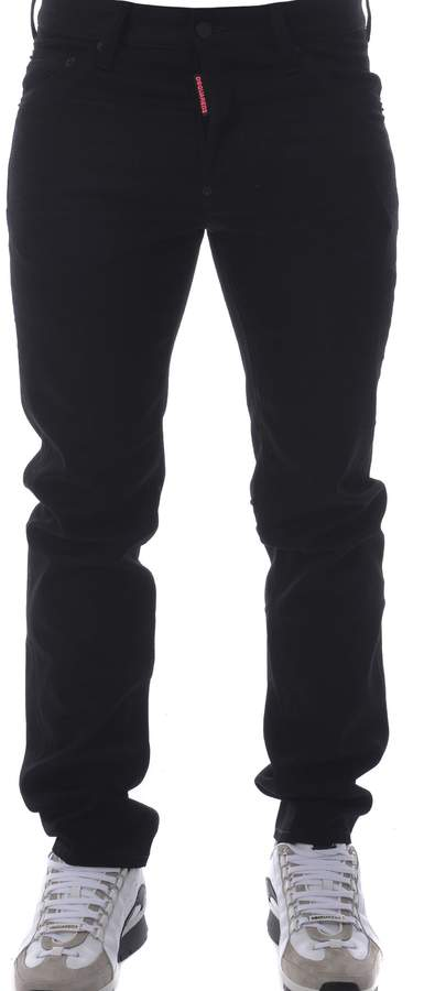 DSQUARED2 Be Nice Regular-fit Jeans