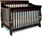 Shermag Lourdes Crib 4-in-1