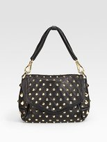 Garbo Portfolio Shoulder Bag