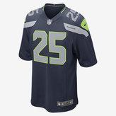 Nike NFL Seattle Seahawks Game Jersey (Richard Sherman) Kids' Football Jersey