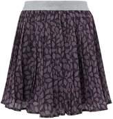 Monsoon Girls Maisie Pleat Skirt