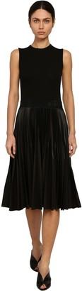 Givenchy Viscose Midi Dress