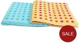 Downland Spotty Beach Towels