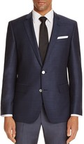 HUGO BOSS Birdseye Slim Fit Sport Coat
