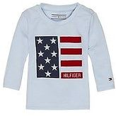Tommy Hilfiger Th Baby Flag Tee