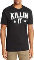 Kid Dangerous Killin It Graphic Crewneck Short Sleeve Tee