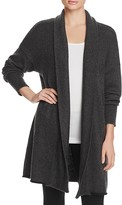 Three Dots Charlize Shawl Collar Cardigan