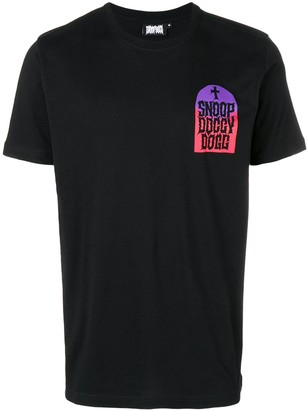 SSS World Corp Snoop Doggy Dogg T-shirt
