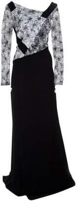 Tadashi Shoji Black Polyester Dresses