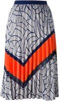 Diane von Furstenberg 'Saphira' skirt