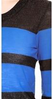 Sonia Rykiel Sonia by Striped Pullover