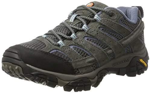 3302320b4ad Women's Moab 2 Vent Low Rise Hiking Boots,42.5 EU