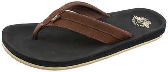 Dockers Footbed Flip Flops