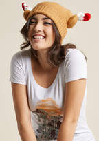 ModCloth Festive Feast Knit Hat