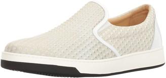 Bugatchi Men's Pompeii Fashion Sneaker