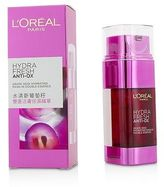 L'Oreal NEW Hydrafresh Anti-Ox Grape Seed Hydrating Mask-In Double Essence