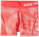 Nike Pro Print Boyshort (Little Kids/Big Kids)