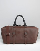 Ted Baker Carryall Color Block