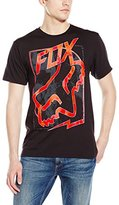 Fox Racing Fox Men's Crystal Clear Short Sleeve Tech T-Shirt