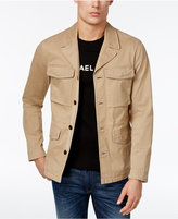 MICHAEL Michael Kors Men's Garment-Dyed Field Jacket
