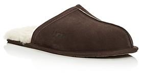 UGG Men's Scuff Slippers