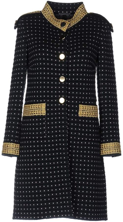 Charlotte Overcoats