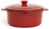 Kaufmann Mercantile Terre Étoilée Ceramic Cocotte (Red)