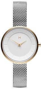 MVMT Mod Mesh Bracelet Watch, 38mm