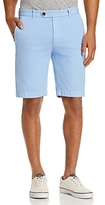 Brooks Brothers Flat-Front Classic Fit Shorts