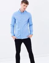 Hackett Dotty Twill Shirt