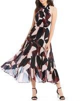 Antonio Melani Denise Printed Dress