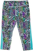 Puma Capri Pants - Girls 7-16