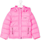 Vingino padded hooded snow jacket
