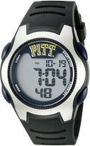 "Game Time Men's COL-TRC-PIT ""Training Camp"" Watch - Pittsburgh"